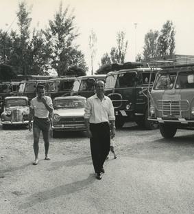 La storia dell'azienda